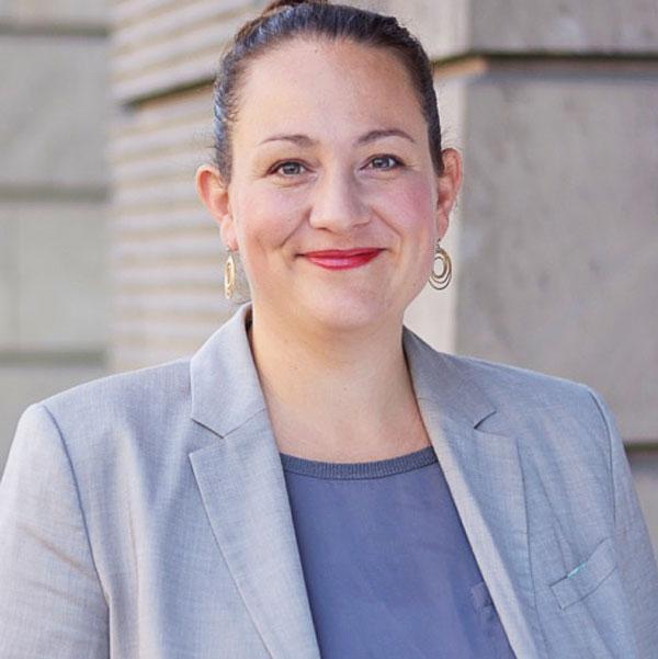 Laura Schwan